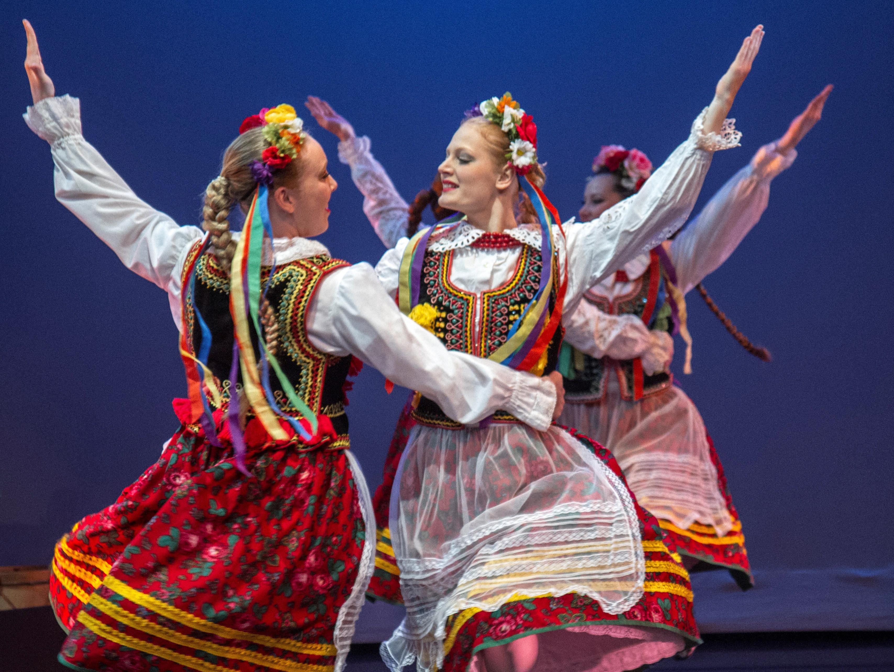 Hongaars dans