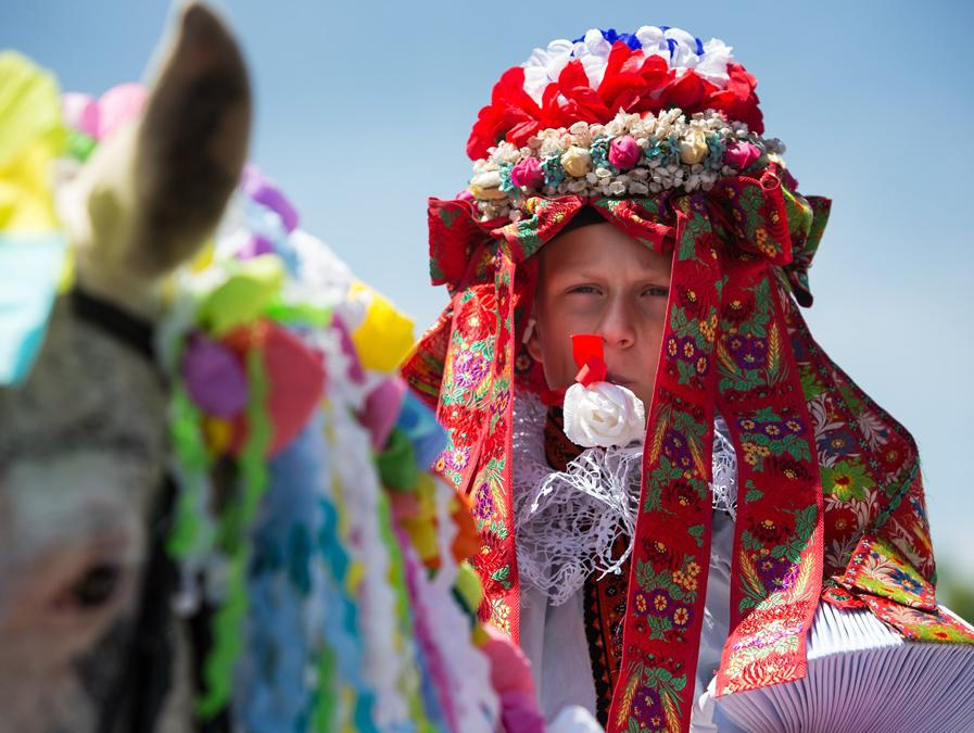 Tsjechisch folkore