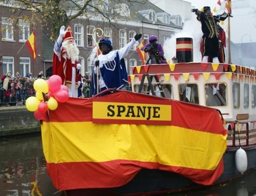 Sinterklaasaanbieding cursus Spaans