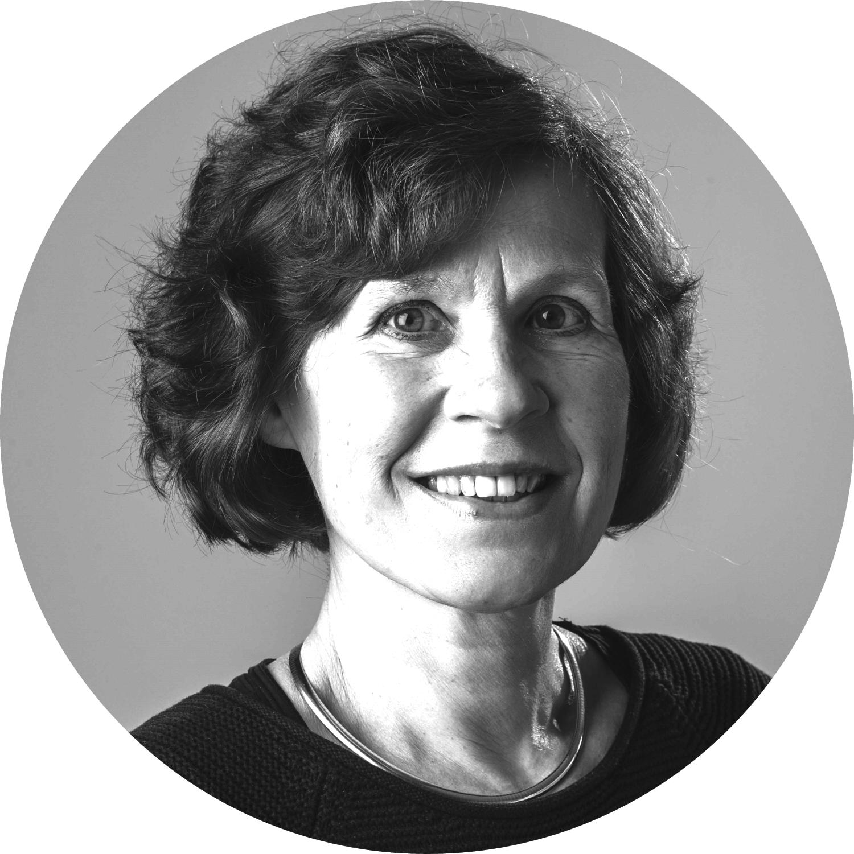 Ontmoet onze docenten:  Eleonore Helle